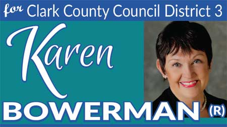 Karen Bowerman for Clark County, WA Council District 3